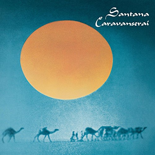 Santana - Caravanserai - Zortam Music