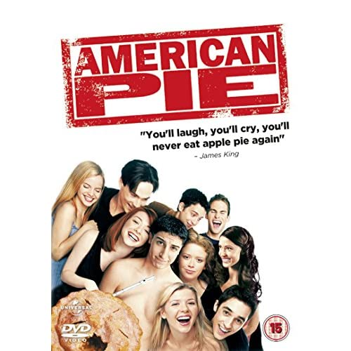 American Pie[1999]DvDrip[Eng] BugZ preview 0