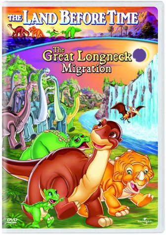 Скачать фильм Земля до начала времен 10: Великая миграция /Land Before Time X, The: The Great Longneck Migration/