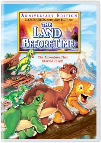 Land Before Time, The / ����� �� ������ ������ (1988)