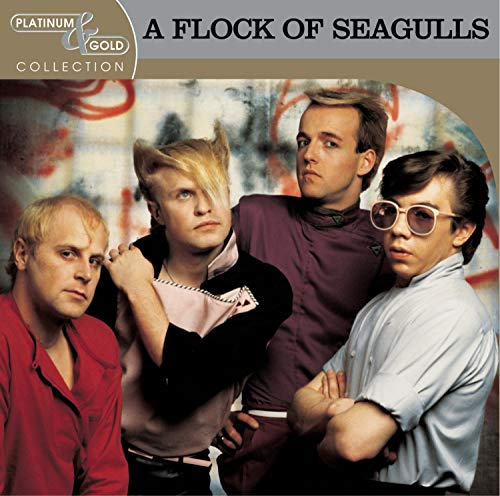 A Flock of Seagulls - Platinum And Gold Collection - Zortam Music