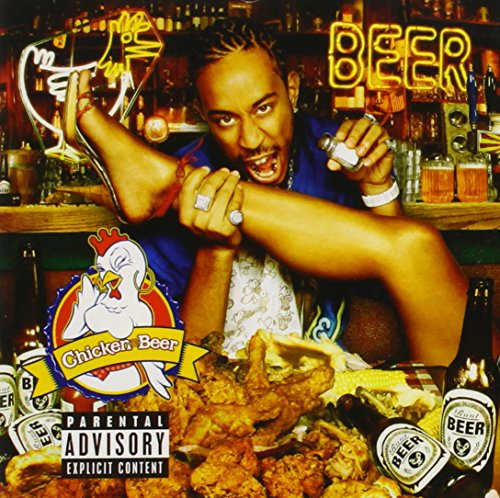 Ludacris - chicken and beer - Zortam Music