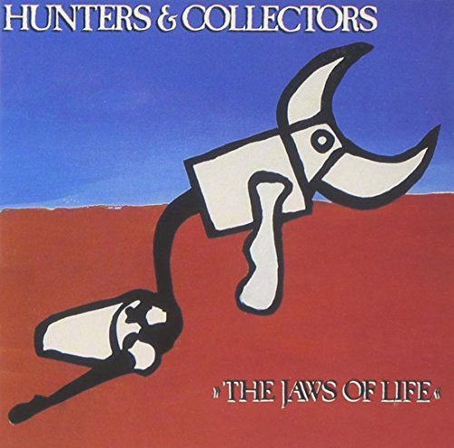 Hunters & Collectors - Jaws of Life - Zortam Music