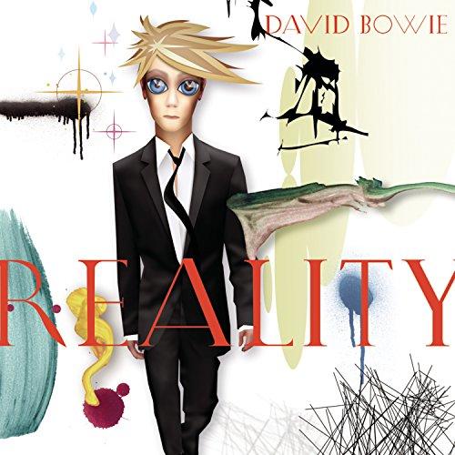 David Bowie - Reality (Bonus) - Zortam Music