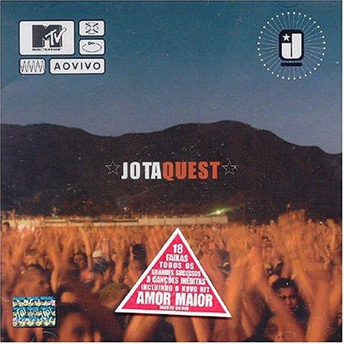 Jota Quest - MTV Ao Vivo - Zortam Music