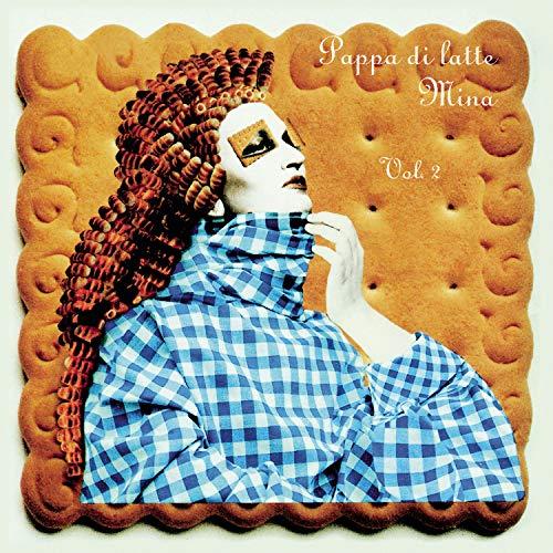 Mina - Pappa Di Latte (Disc 1) - Zortam Music