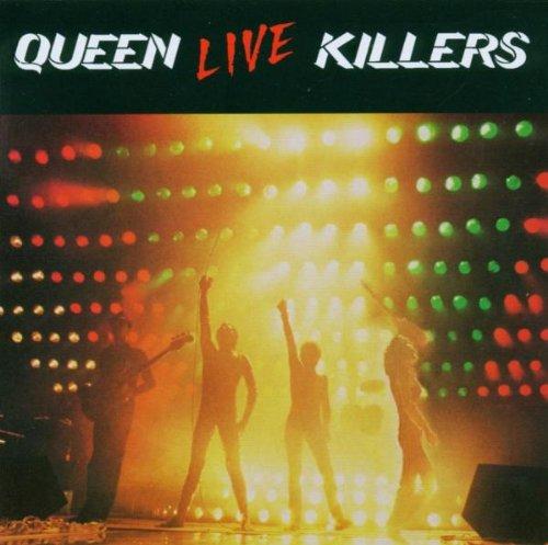 Queen - Live Killers (Cd1) - Zortam Music