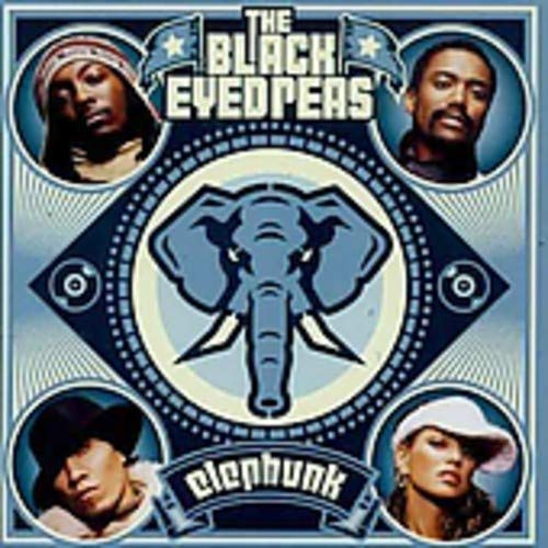 Black Eyed Peas - ¨'V - Zortam Music