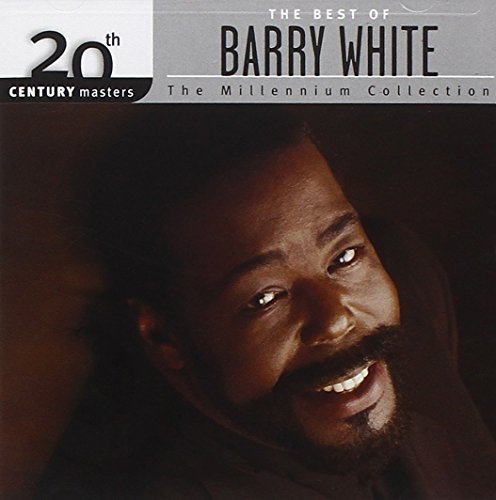 Barry White - The Best Of - Zortam Music