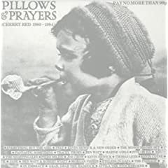 PILLOWS&PRAYERS'03(紙)