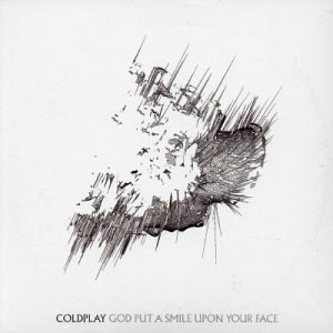 Coldplay - God Put a Smile Upon Your Face [Australia CD] - Zortam Music