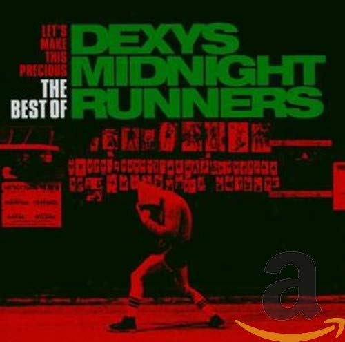 Dexys Midnight Runners - Let