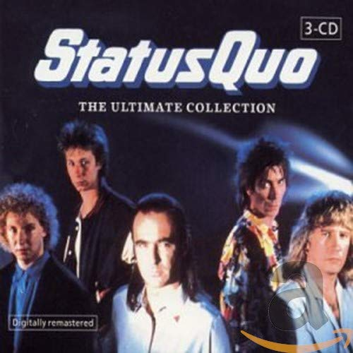 Status Quo - Mean Girl (1973) Lyrics - Zortam Music
