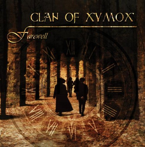 Clan of Xymox - Farewell - Zortam Music