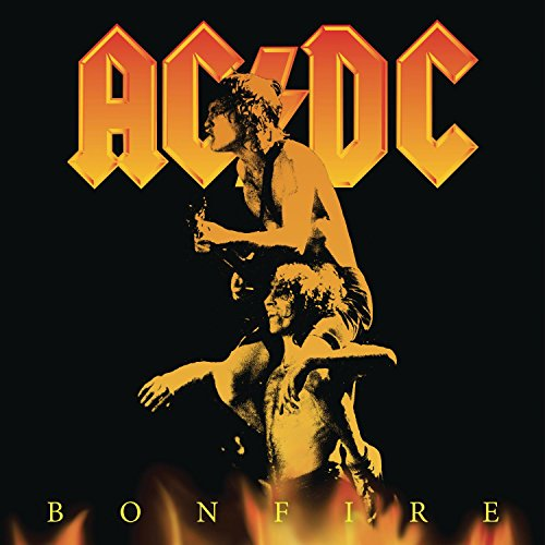 AC/DC - Bonfire CD3: Let There Be Rock, The Movie, Live In Paris (Part 2) - Zortam Music