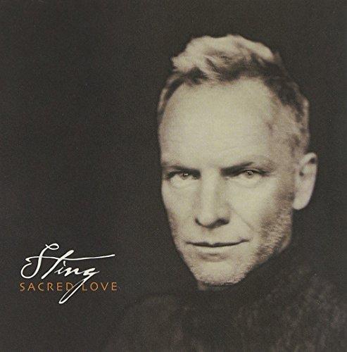 Sting - Sting - Scared Love - Lyrics2You
