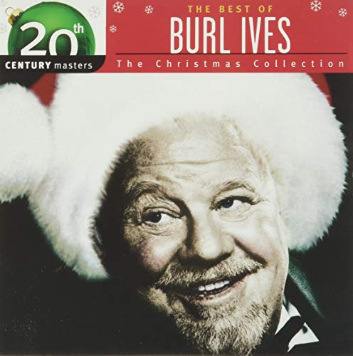 Burl Ives - 20th Century Masters: The Best of Burl Ives - The Christmas Collection - Zortam Music