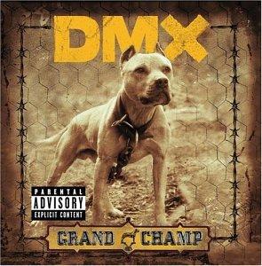 DMX - Hot Joints [disc 1] - Zortam Music