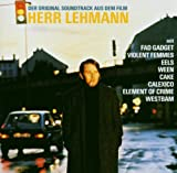 Capa do álbum Herr Lehmann