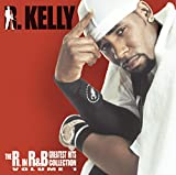 album art to The R. in R&B: Greatest Hits Collection, Volume 1