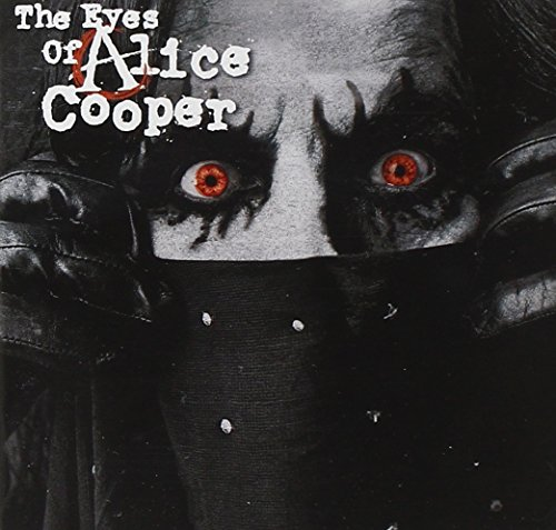 The Eyes of Alice Cooper by Alice Cooper album cover
