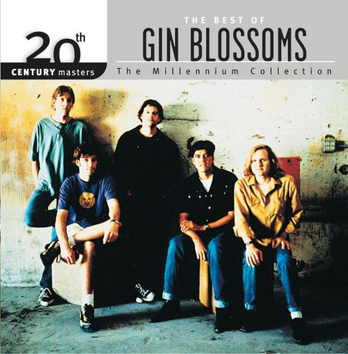 Gin Blossoms - 20th Century Masters - The Millennium Collection: The Best of Gin Blossoms - Zortam Music