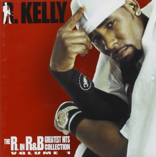 R Kelly - The Braun MTV Eurochart