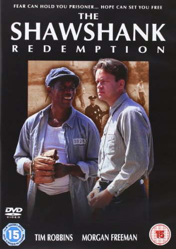 Shawshank Redemption, The / Побег из Шоушенка (1994)