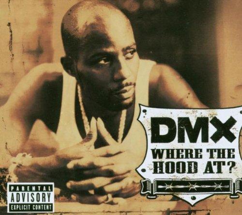 DMX - Where The Hood At  (Promo CDS) - Zortam Music