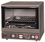 TOSHIBA 電気オーブン 電気オーブンandトースター ブラウン HTR-T120(T)