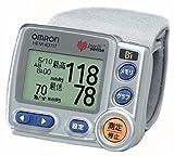 OMRON 手首式自動血圧計 HEM-637IT