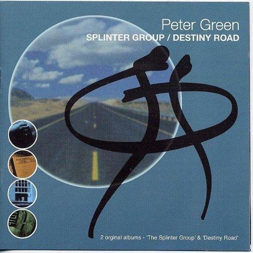 Peter Green Splinter Group - Destiny Road - Zortam Music