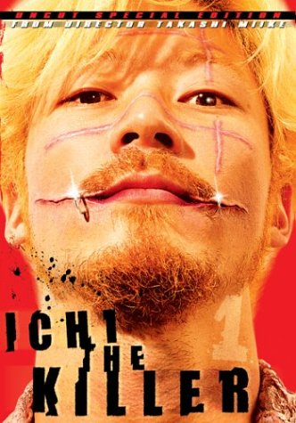 Koroshiya 1 / Ichi the Killer / Киллер Ичи (2001)