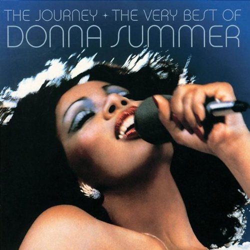 Donna Summer - The Journey - The Very Best of Donna Summer - Zortam Music