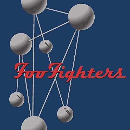 Foo Fighters - the colour and shape - Zortam Music