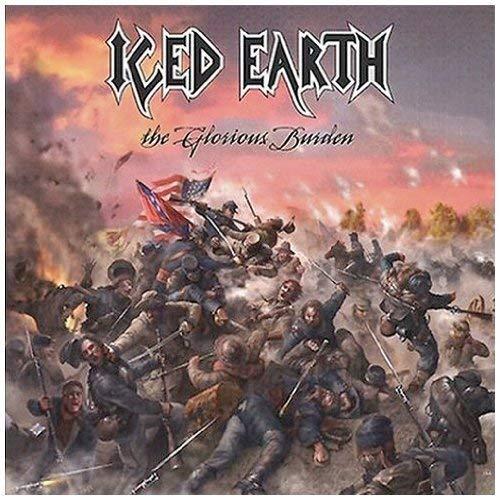 Iced Earth - Glorious Burden - Zortam Music