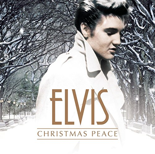 Elvis Presley - Christmas Peace - Zortam Music