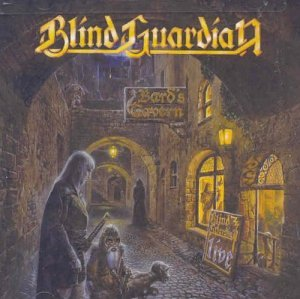 Blind Guardian - Bright Eyes Lyrics - Zortam Music