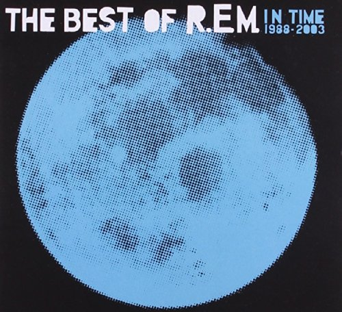 R.E.M. - The Best Of R.E.M. (In Time 1988-2003) Bonus Cd - Zortam Music