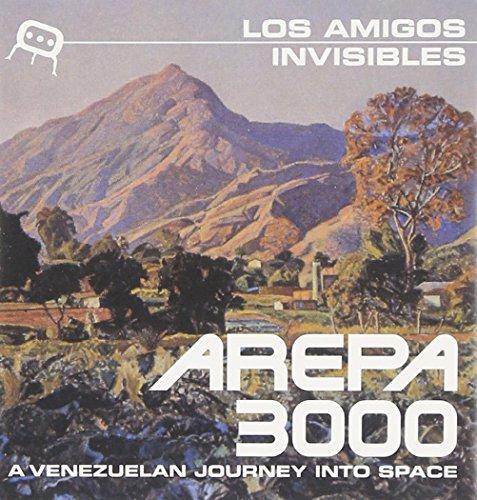 Los Amigos Invisibles - Arepa 3000 - Zortam Music