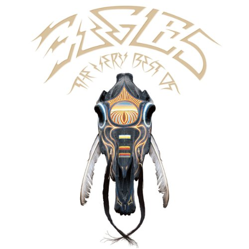The Eagles - The Very Best Of (2CD) - Zortam Music