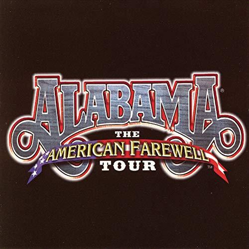 ALABAMA - The Farewell Tour - Zortam Music
