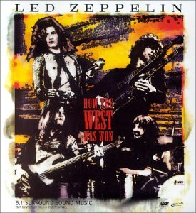 Led Zeppelin - How the West Was Won [DVD-AUDIO] - Zortam Music