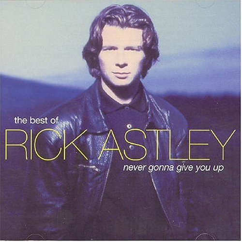 Rick Astley - The Best Of - Zortam Music