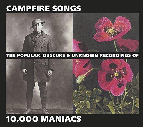 10,000 Maniacs - Campfire Songs - Zortam Music