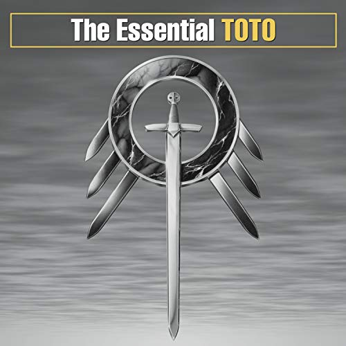 Toto - The Essential Toto - Zortam Music