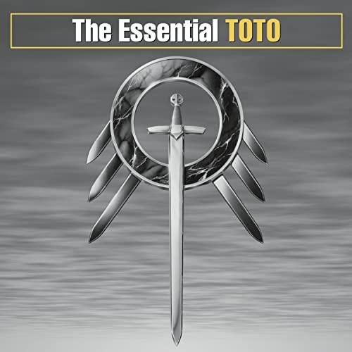 Toto - Essential (W/1 Live Track) - Zortam Music