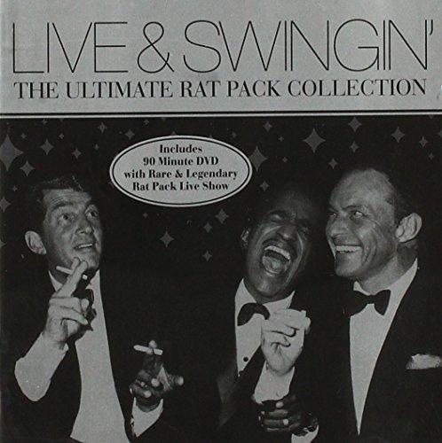 Frank Sinatra - Live and Swingin