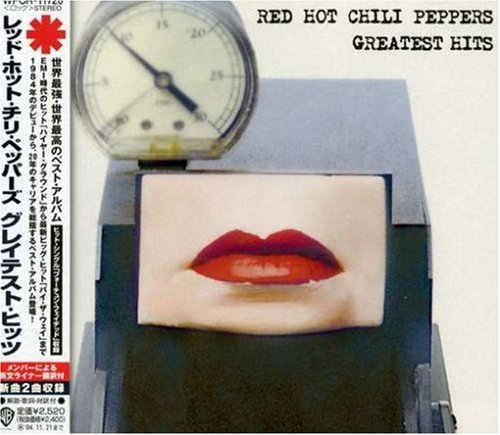 Red Hot Chili Peppers - The Best of Red Hot Chili Peppers - Zortam Music