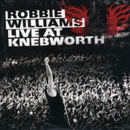 Robbie Williams - Live at Knebworth - Zortam Music